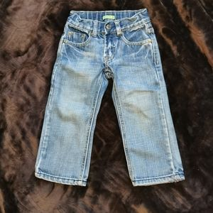 Toddler jeans size 2T